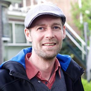 Ronald Leeuw