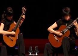 The-Beijing-Guitar-Duo