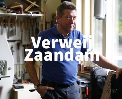 Verweij-Zaandam