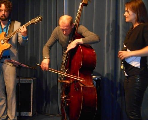 Anne Chris Trio