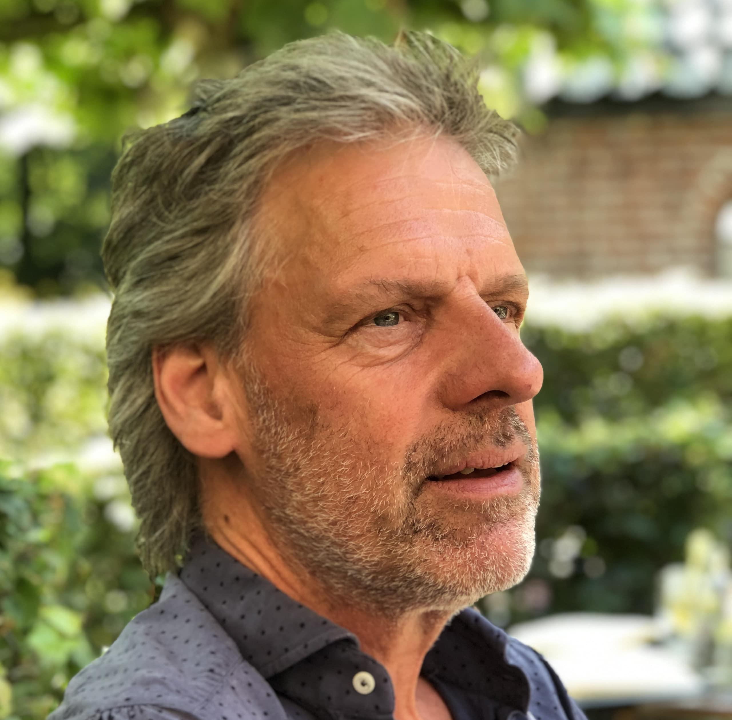 Pieter Nanne Groot